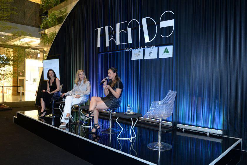 Mulheres inovadoras semana da mulher