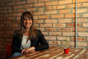 Tatiana Pimenta fundadora da Vittude