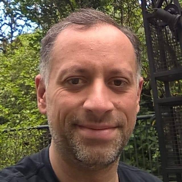 Márcio Tierno